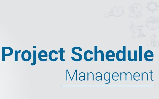 Project Schedule Management Summary 6th Edition