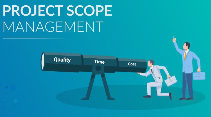 Project Scope Management Summary 6th Edition