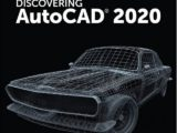 Discovering AutoCAD 2020 Book