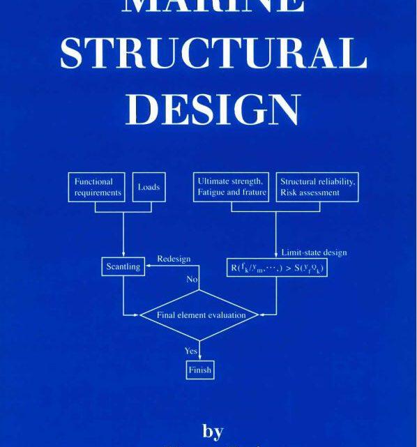 Marine Structural Design Free PDF