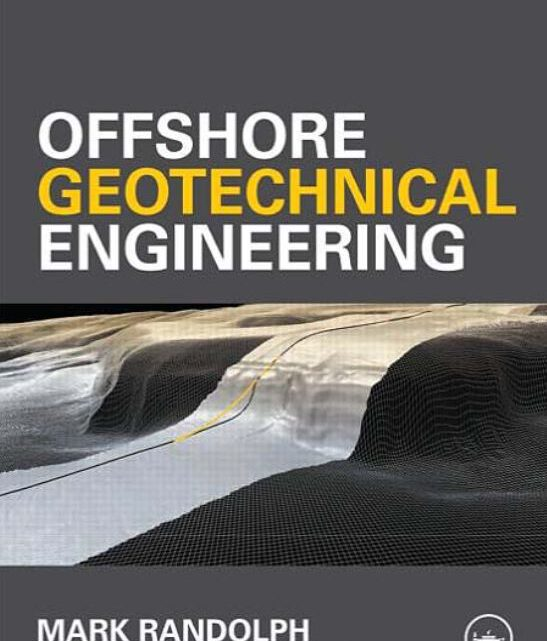 OffShore Geotechnical Engineering Free PDF