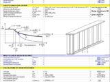 I shaped Plate Girder AISC LRFD Design Spreadsheet