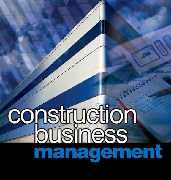 Construction Business Management PDF