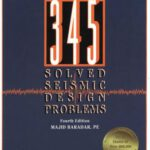 345 Solved Seismic Design Problems Free PDF