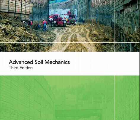 Advanced Soil Mechanics – Braja.Das – Free PDF
