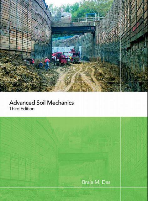 Advanced Soil Mechanics – Braja.Das – Free PDF
