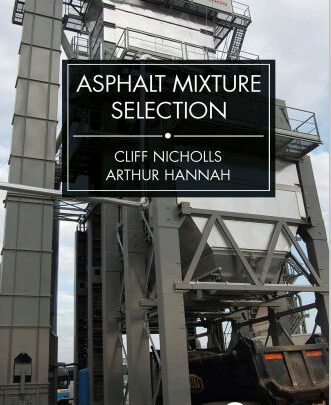 Asphalt Mixture Selection Free PDF