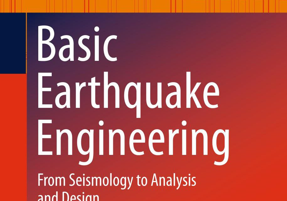 Basic Earthquake Engineering From Seismology to Analysis and Design Free PDF