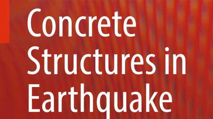 Concrete Structures in Earthquake Free PDF