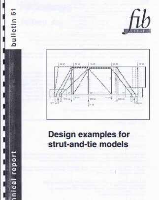 Design Examples For Strut-and-tie Models Free PDF