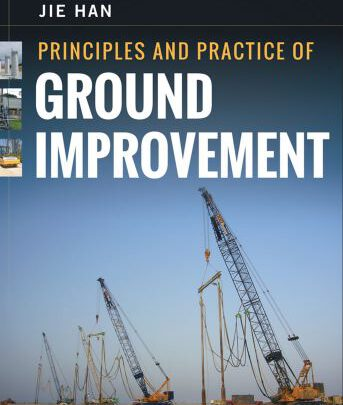 Principales And Practice Of Ground Improvement Free PDF