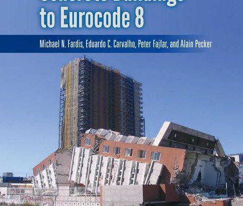 Seismic Design Of Concrete Buildings To Eurocode 8 Free PDF