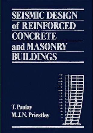 Seismic Design Of Reinforced Concrete and Masonry Buildings Free PDF