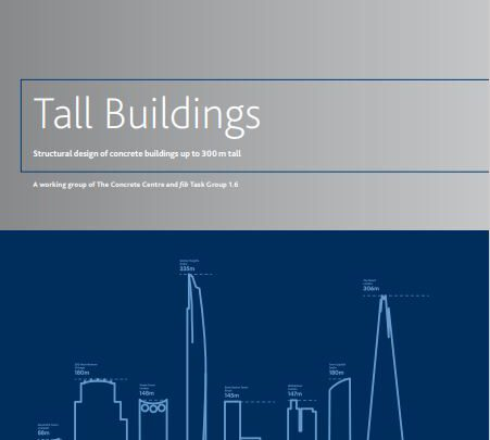 Tall Buildings Structural Design Of Concrete Buildings Up to 300m tall