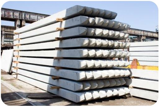 Precast Reinforced Concrete Piles