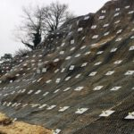 Soil Nail – Helping Combat Climate Change with Extraordinary Geotechnical Techniques