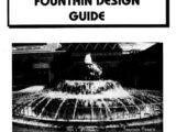 Fountain Design Guide Free PDF
