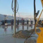 Stone Column Method For Ground Improvement