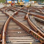 Railway Switch and Crossings – How train change the track?
