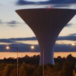Water Towers Types