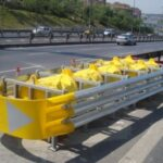 What is a Highway Impact Attenuator?