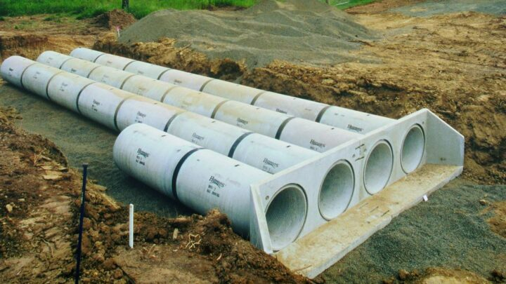 What Is a Culvert? – Types of Culverts