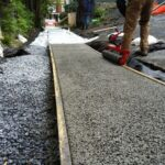 What is Plum Concrete?