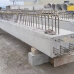 What is the difference between Pre-tension and Post-tension in concrete?