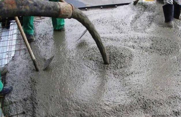 Self-compacting concrete (SCC) – Advantages, Disadvantages and Applications