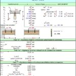 Calculation For Mixed Concrete Wood Floor Spreadsheet